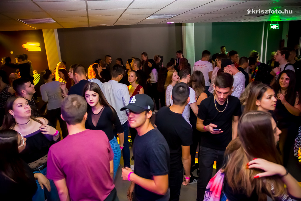 Astra Music Club Grand Opening Party