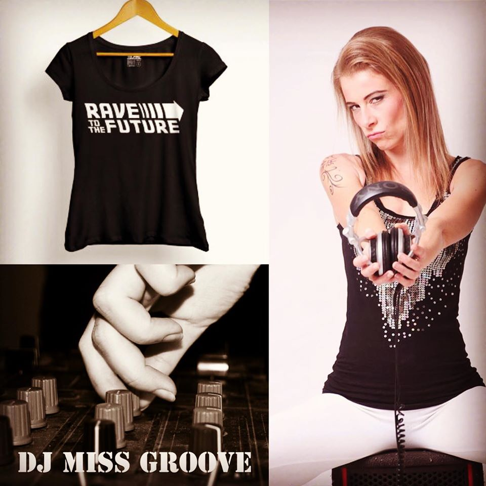 Miss Groove (TECHnoise)