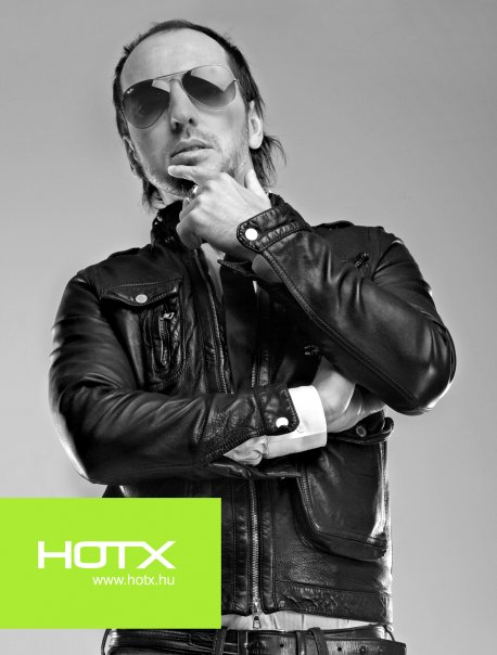 HOT X / Tibor Horvath (Deadcode)