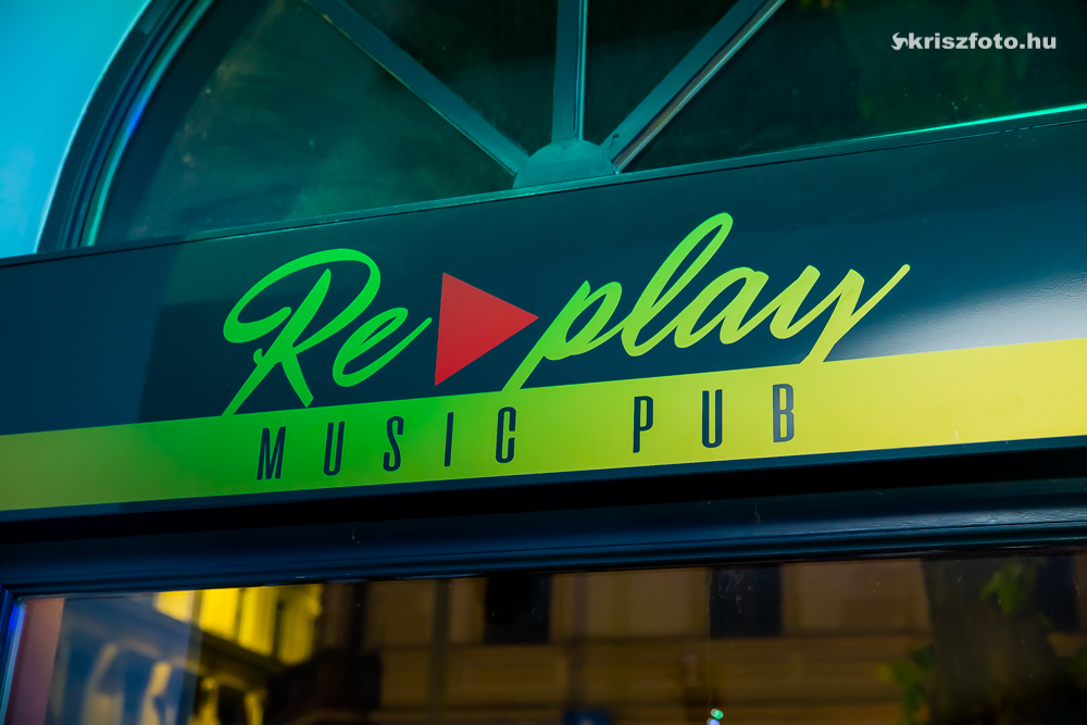 Replay Music Pub