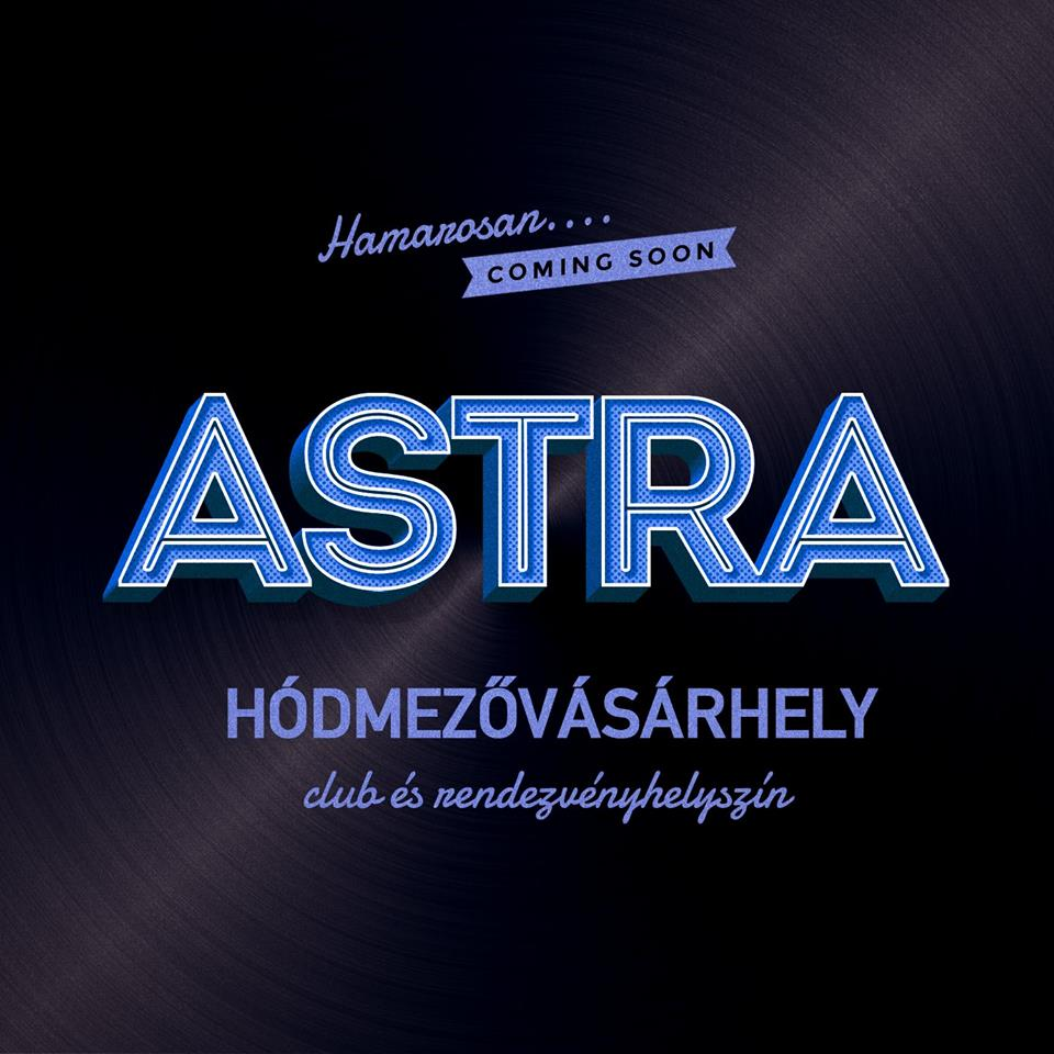 Astra Music Club