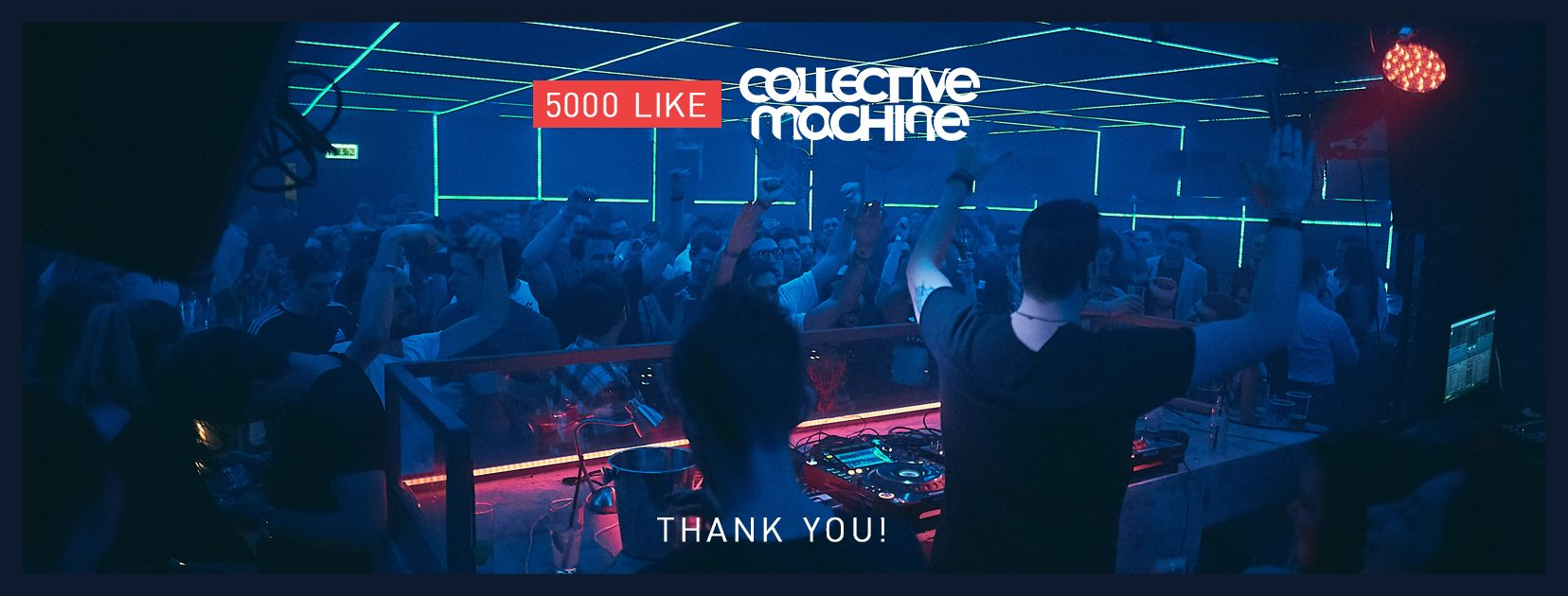 Collective Machine / Domyan (Badgirls)